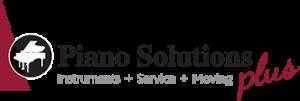 Piano Solutions Plus