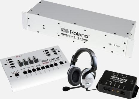 ROLAND GLC1 Music Lab
