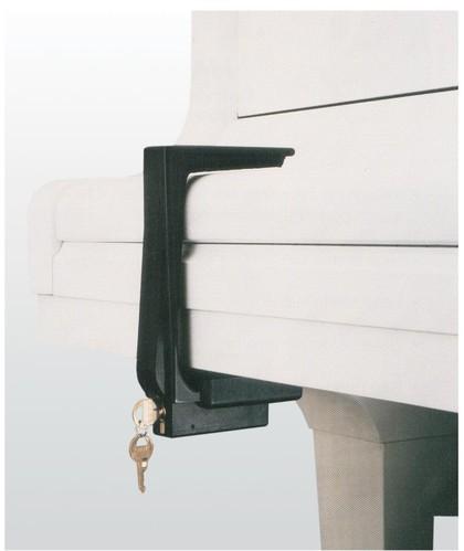 C Clamp Piano Lock