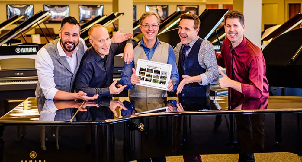 2018 Disklavier Discovery Tour Coming to Indy