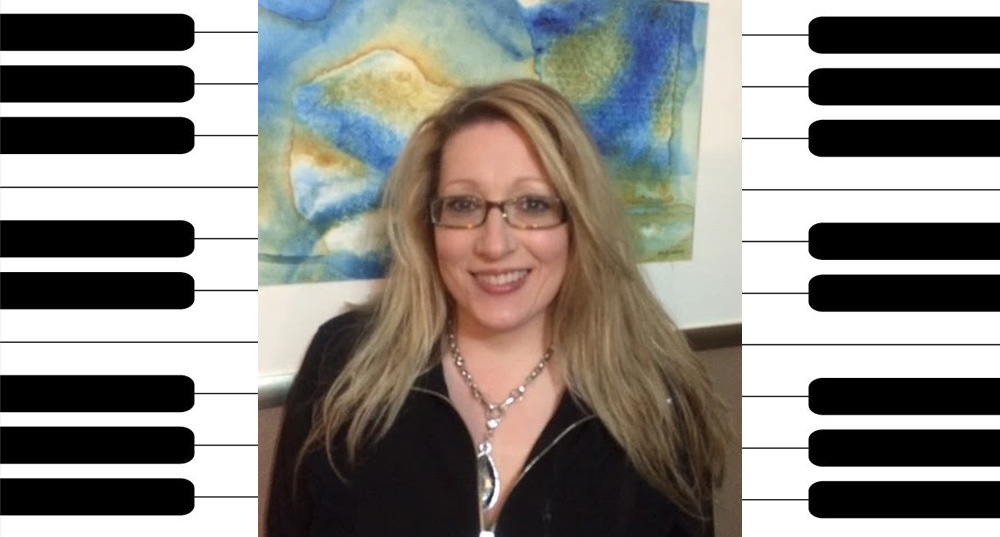 Meet Cheryl Kaldahl – Our New Music Resource Manager!